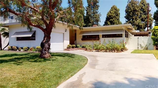 6137 E Peabody Street, Long Beach, CA 90808 (#PW21160192) :: Steele Canyon Realty