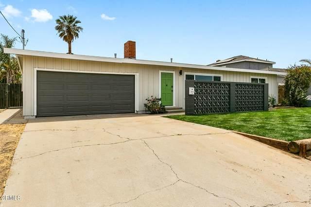 974 Orange Drive, Oxnard, CA 93036 (#V1-7335) :: The Marelly Group   Sentry Residential