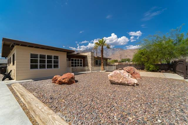 505 W Tramview Road, Palm Springs, CA 92262 (#219065270PS) :: Powerhouse Real Estate