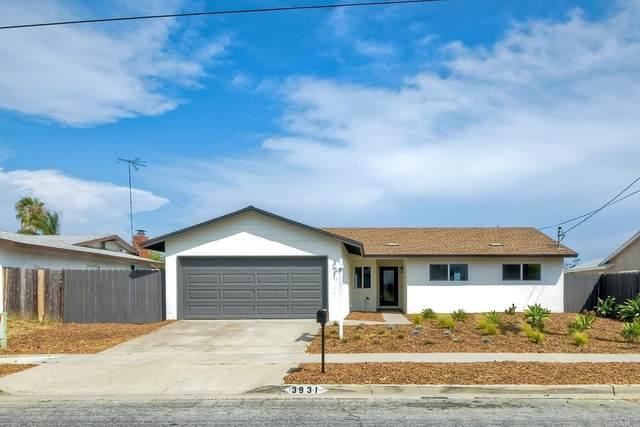 3931 Scott Drive, Oceanside, CA 92056 (#PTP2105204) :: Jett Real Estate Group