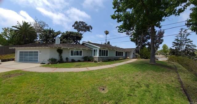 1864 Laurel Road, Oceanside, CA 92054 (#NDP2108630) :: Mark Nazzal Real Estate Group