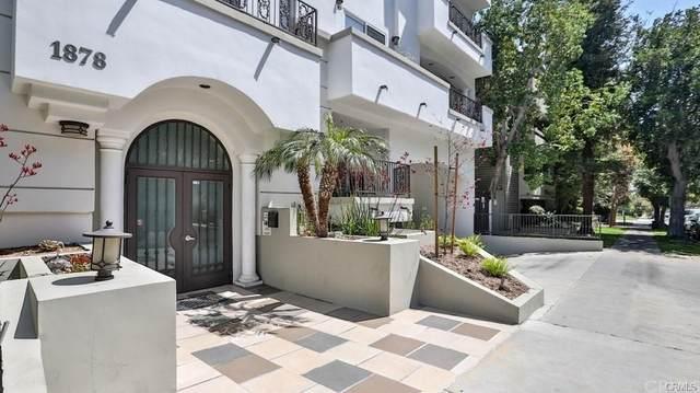 1878 Greenfield Avenue #204, Los Angeles (City), CA 90025 (#PW21162259) :: The DeBonis Team