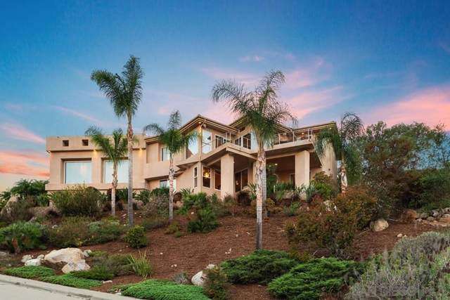 17348 Via Del Campo, San Diego, CA 92127 (#210020881) :: The Kohler Group