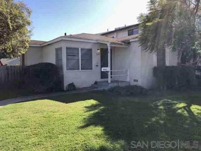1375 Pacific Beach Dr, San Diego, CA 92109 (#210020883) :: Cochren Realty Team | KW the Lakes