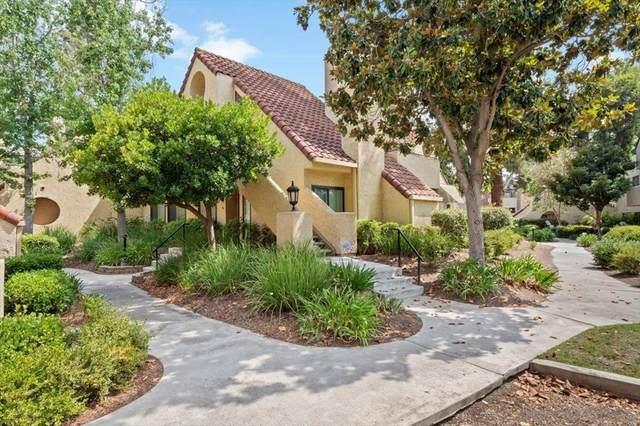 17895 Caminito Pinero #256, San Diego, CA 92128 (#210020885) :: The Kohler Group
