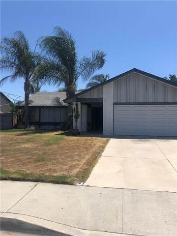 6313 Verdugo Avenue, Chino, CA 91710 (#OC21156902) :: The Marelly Group   Sentry Residential