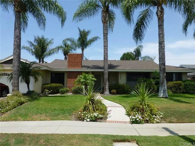 2781 E Verde Avenue, Anaheim, CA 92806 (#PW21162150) :: Doherty Real Estate Group
