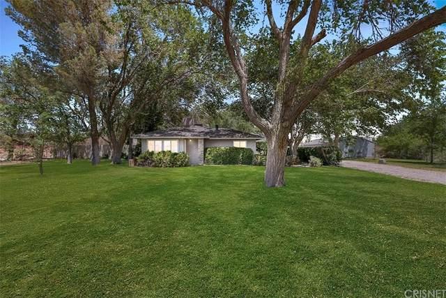 8831 W Avenue E4, Lancaster, CA 93536 (#SR21162215) :: Robyn Icenhower & Associates