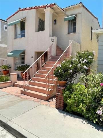 61 Savona Walk, Long Beach, CA 90803 (#PW21158017) :: Mint Real Estate