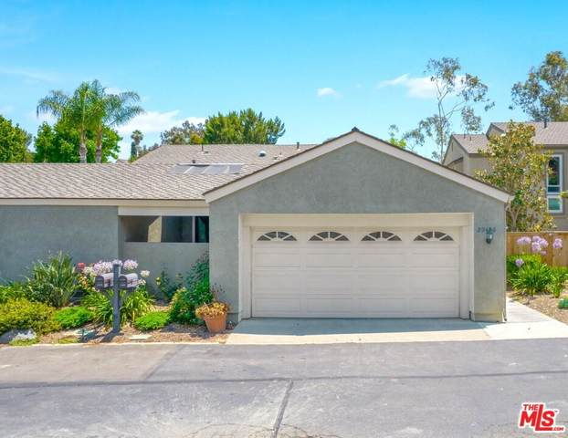 29456 Dry Dock, Laguna Niguel, CA 92677 (#21764796) :: The Marelly Group | Sentry Residential