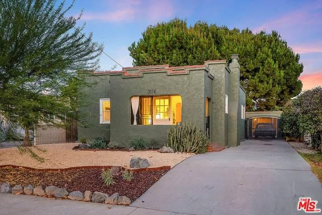 3156 Concord Avenue, Alhambra, CA 91803 (#21764282) :: Mark Nazzal Real Estate Group