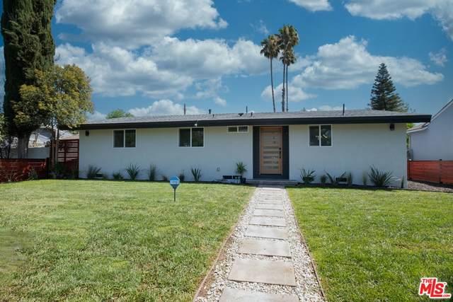 20148 Vanowen Street, Winnetka, CA 91306 (#21764434) :: Mark Nazzal Real Estate Group