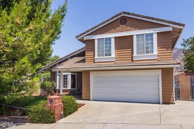 7761 Le Berthon Street, Los Angeles (City), CA 91042 (#P1-5877) :: Team Forss Realty Group