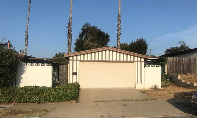 2963 Chauncey Dr, San Diego, CA 92123 (#210020892) :: Doherty Real Estate Group