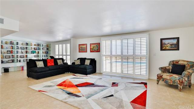 70472 Cottonwood Drive, 29 Palms, CA 92277 (#JT21154906) :: The Marelly Group | Sentry Residential