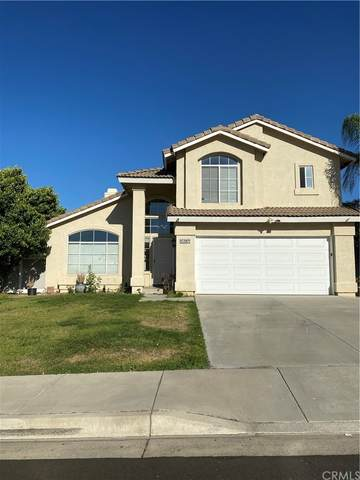 26732 Kicking Horse Drive, Corona, CA 92883 (#WS21162300) :: Mark Nazzal Real Estate Group
