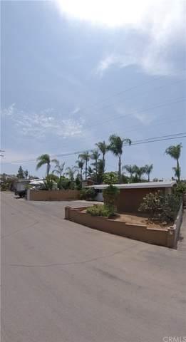 515 Hillcrest Lane, Fallbrook, CA 92028 (#IG21157226) :: Jett Real Estate Group