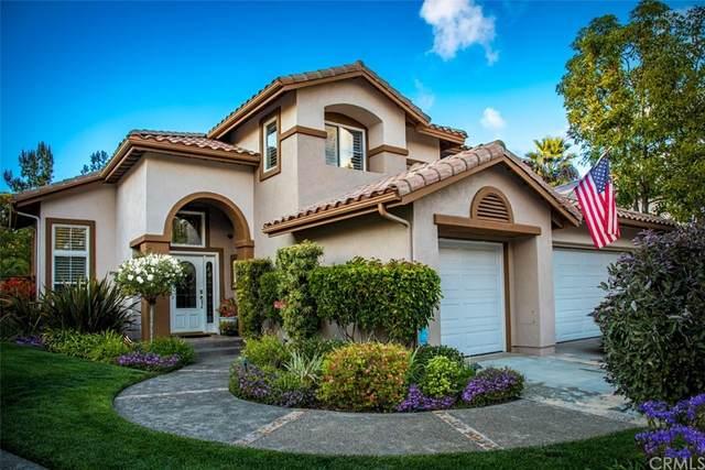 7 Calle Gazapo, Rancho Santa Margarita, CA 92688 (#OC21161397) :: The Marelly Group | Sentry Residential