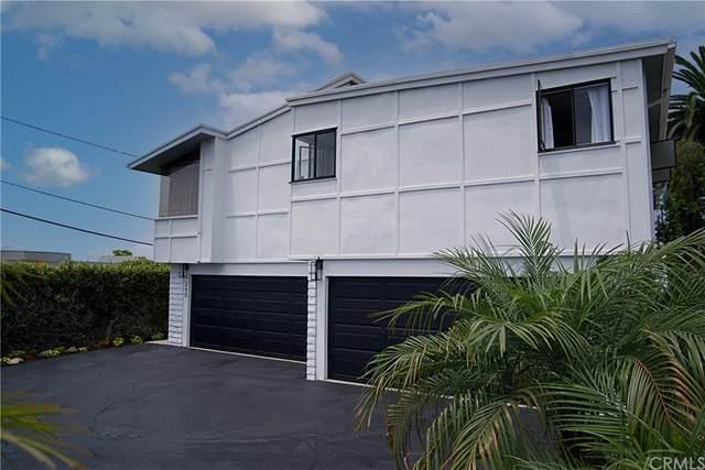 260 Diamond Street, Laguna Beach, CA 92651 (#OC21161853) :: The Marelly Group | Sentry Residential
