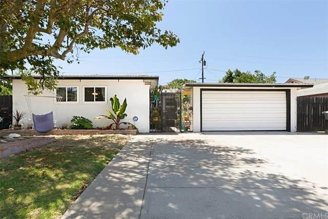 1158 W Hazelwood Street, Anaheim, CA 92802 (#RS21128511) :: The Kohler Group
