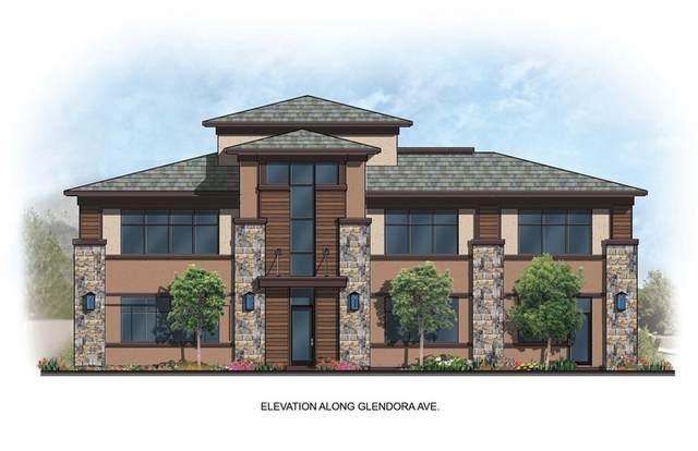 422 S Glendora Avenue, Glendora, CA 91741 (#CV21158807) :: Cal American Realty