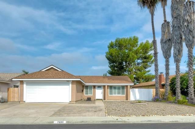 7630 Andasol St, San Diego, CA 92126 (#210020900) :: Zutila, Inc.
