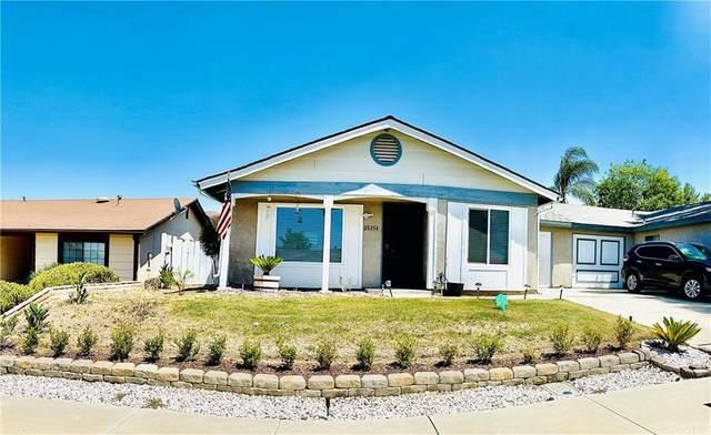 28254 Chula Vista Drive, Menifee, CA 92586 (#DW21161215) :: The Marelly Group | Sentry Residential