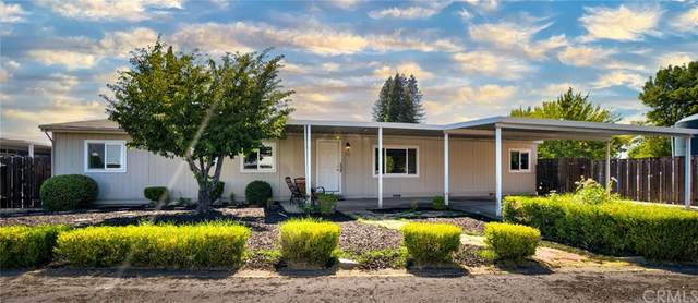 1900 S Main Street #54, Lakeport, CA 95453 (#LC21162296) :: Mark Nazzal Real Estate Group