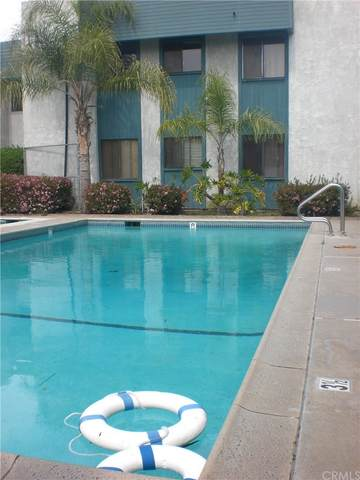 8801 Willis Avenue #19, Panorama City, CA 91402 (#RS21162349) :: Zen Ziejewski and Team