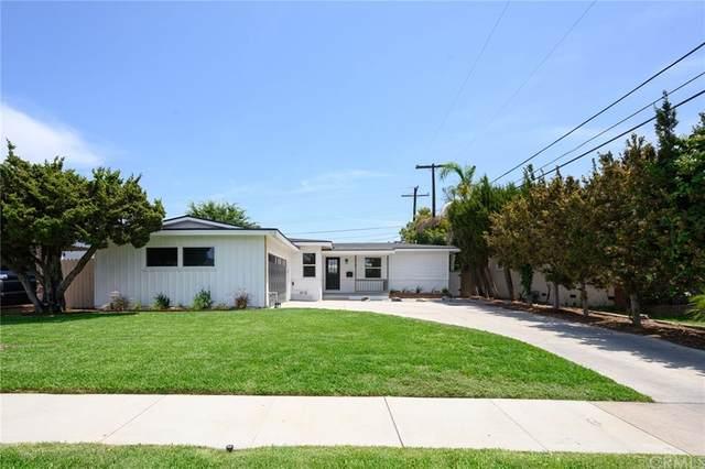 912 N Winter Street, Anaheim, CA 92805 (#PW21155333) :: RE/MAX Masters