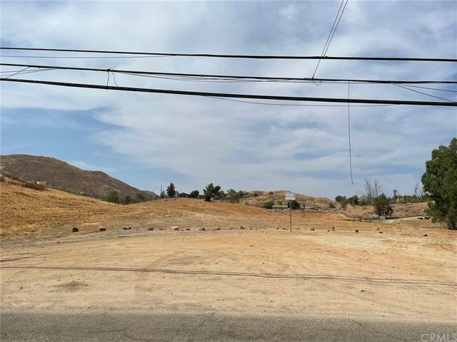 0 Tereticornis, Lake Elsinore, CA 92532 (#IV21161454) :: The Marelly Group | Sentry Residential