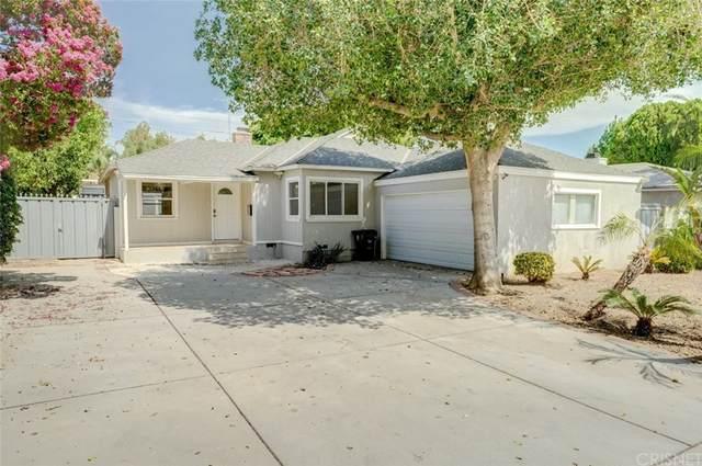 8944 Amigo Avenue, Northridge, CA 91324 (#SR21159962) :: Hart Coastal Group
