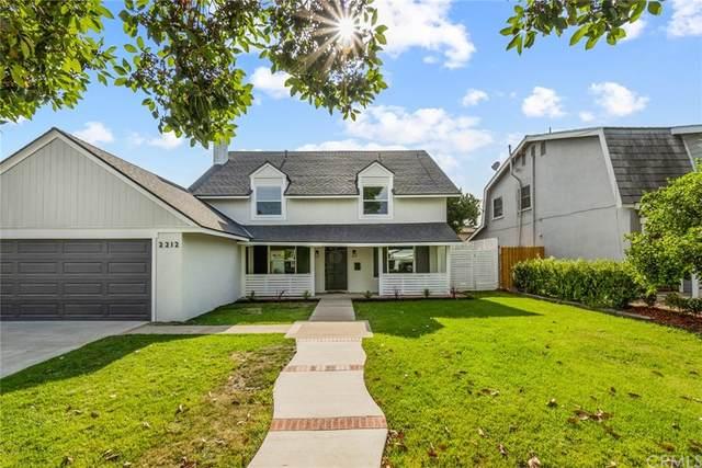 2212 Pasadena Street, Santa Ana, CA 92705 (#PW21160094) :: The Marelly Group | Sentry Residential