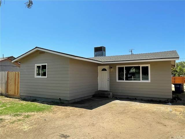 92 E 12th Street, Merced, CA 95341 (MLS #MC21162346) :: CARLILE Realty & Lending