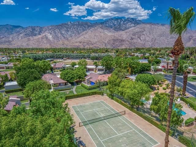 3518 Ridgeview Circle, Palm Springs, CA 92264 (#219065280PS) :: Team Tami