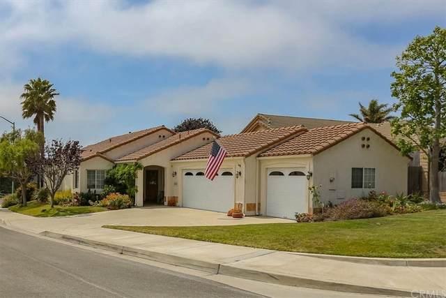 1445 Del Mar Avenue, Grover Beach, CA 93433 (#SC21161333) :: Eight Luxe Homes
