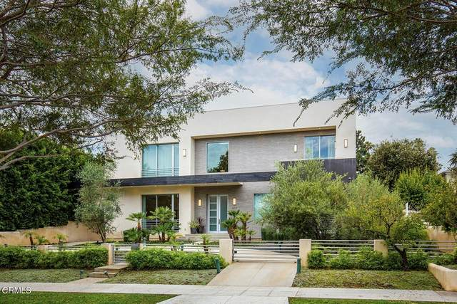 613 N Elm Drive, Beverly Hills, CA 90210 (#P1-5880) :: TeamRobinson   RE/MAX One