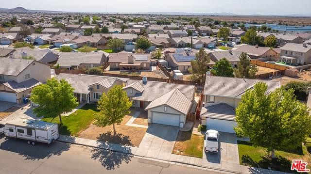 2144 Westpark Drive, Rosamond, CA 93560 (#21764884) :: Mark Nazzal Real Estate Group
