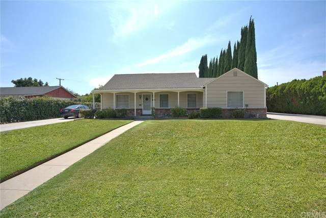 5013 Cloverly Avenue, Temple City, CA 91780 (#WS21162384) :: Cochren Realty Team | KW the Lakes