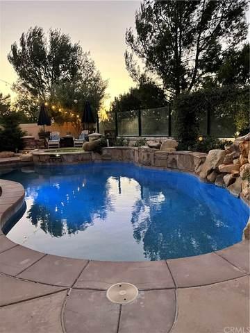 32980 Anasazi Drive, Temecula, CA 92592 (#SW21162216) :: Realty ONE Group Empire