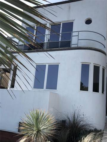 225 27th Street, Manhattan Beach, CA 90266 (#SB21159136) :: Go Gabby