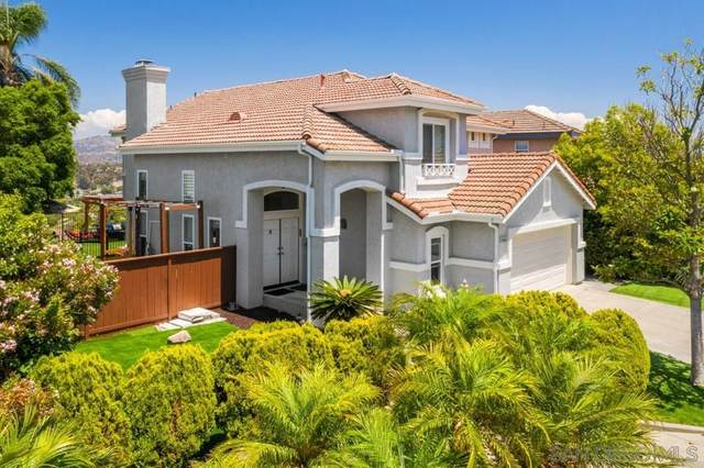 13599 Tradition Street, San Diego, CA 92128 (#210020910) :: Swack Real Estate Group | Keller Williams Realty Central Coast