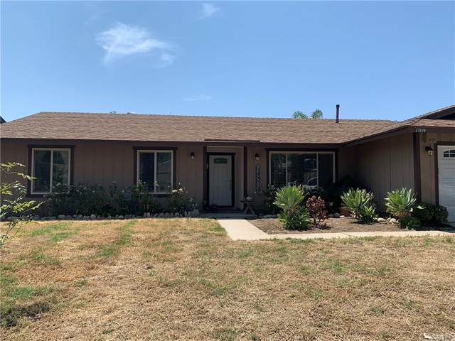 27839 21st Street, Highland, CA 92346 (#IV21162399) :: Eight Luxe Homes