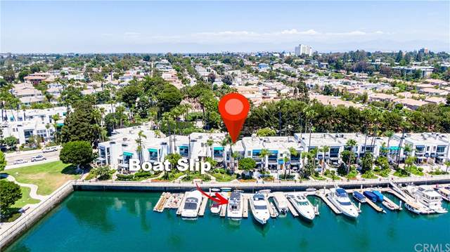5534 Azure Way, Long Beach, CA 90803 (#PW21160374) :: The Parsons Team