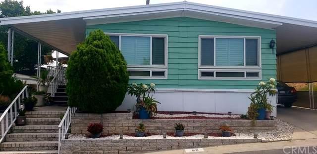 901 S 6th Avenue #80, Hacienda Heights, CA 91745 (#PW21162408) :: Mark Nazzal Real Estate Group