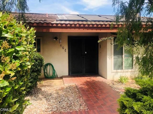 162 Calle Bella, Camarillo, CA 93010 (#V1-7338) :: The Marelly Group   Sentry Residential