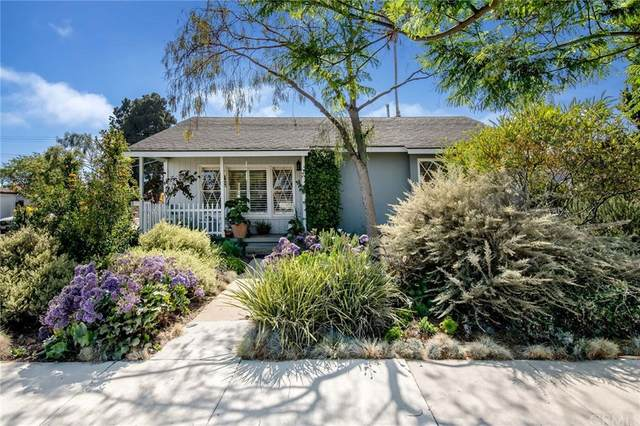 5539 Towers Street, Torrance, CA 90503 (#PV21162409) :: Cochren Realty Team | KW the Lakes