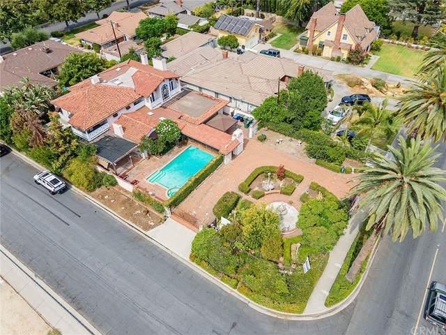 151 W Longden Avenue, Arcadia, CA 91007 (#AR21162353) :: Zen Ziejewski and Team
