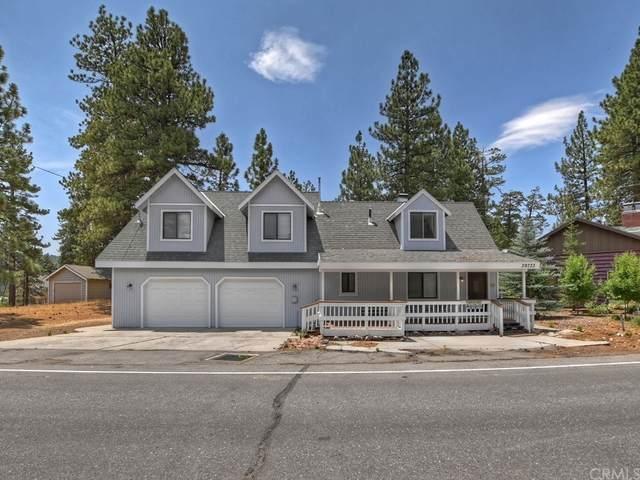 39733 Forest Road, Big Bear, CA 92315 (#EV21162329) :: Mainstreet Realtors®
