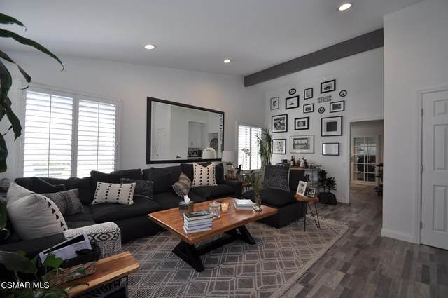 35224 Village 35, Camarillo, CA 93012 (#221004060) :: The Marelly Group   Sentry Residential